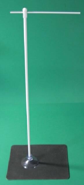 ミニのぼり用 QT-45型吸盤式 チチ付き 10本セット